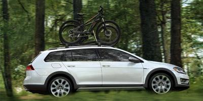 New Volkswagen Golf Alltrack for Sale Summit NJ