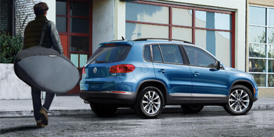 New Volkswagen Tiguan Limited for Sale Fair Lawn NJ