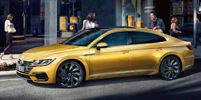 New Volkswagen Arteon for Sale Jacksonville NC