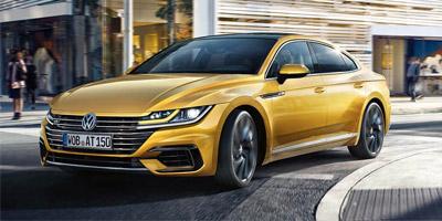 New Volkswagen Arteon for Sale Amarillo TX