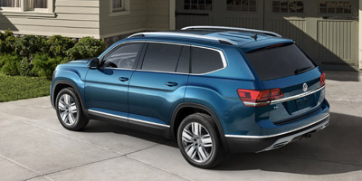 New Volkswagen Atlas for Sale Jacksonville NC