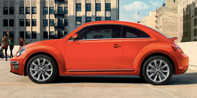 New Volkswagen Beetle for Sale Summit NJ