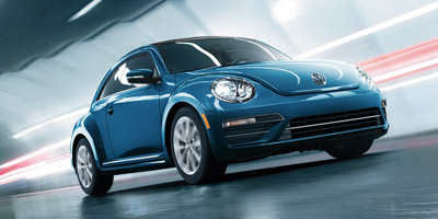 New Volkswagen Beetle for Sale Mobile AL