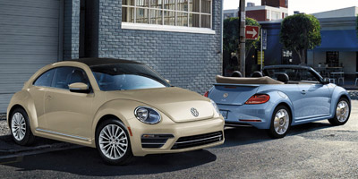 New Volkswagen Beetle for Sale North Palm Beach FL