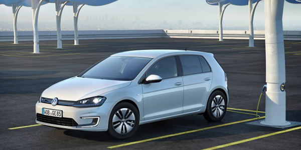 New Volkswagen e-Golf for Sale Mobile AL