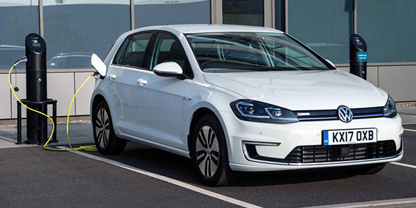 New Volkswagen e-Golf for Sale Fair Lawn NJ