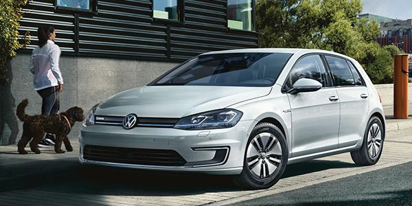 New Volkswagen e-Golf for Sale Miami FL