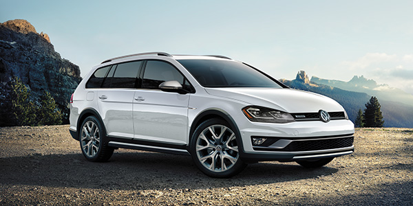 New Volkswagen Golf Alltrack for Sale Summit NJ