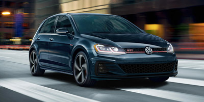 New Volkswagen Golf GTI for Sale Jacksonville NC