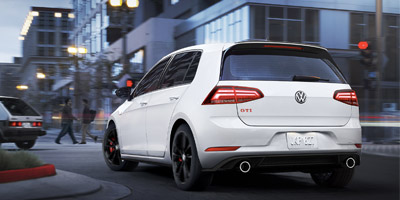 New Volkswagen Golf GTI for Sale Amarillo TX
