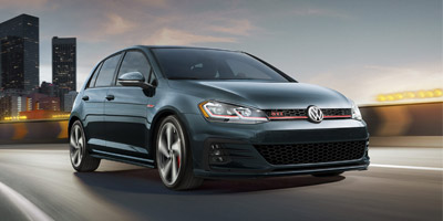 New Volkswagen Golf GTI for Sale Dearborn MI