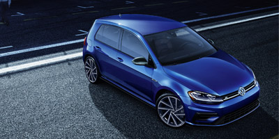 New Volkswagen Golf R for Sale Mobile AL