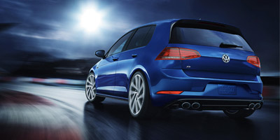 New Volkswagen Golf R for Sale Jacksonville NC