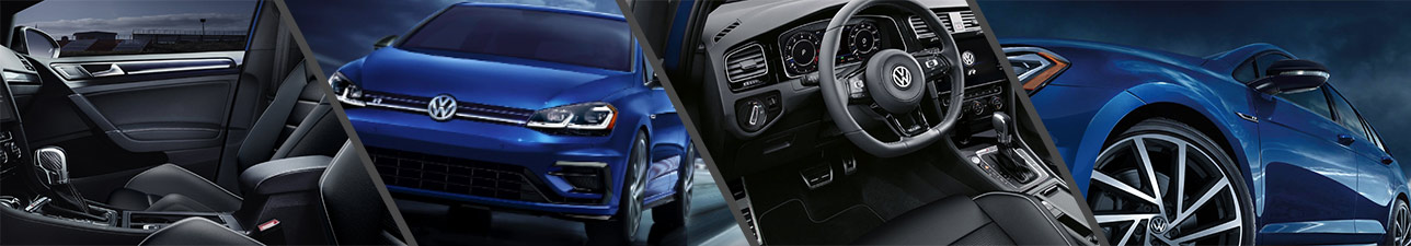 2019 Volkswagen Golf R For Sale Dearborn MI | Detroit