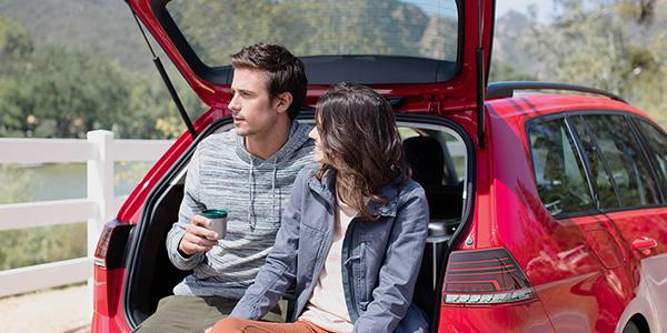 New Volkswagen Golf SportWagen for Sale Amarillo TX