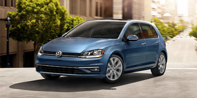 New Volkswagen Golf for Sale Amarillo TX
