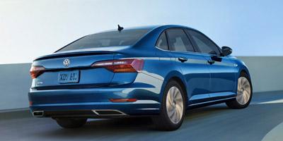 New Volkswagen Jetta for Sale Dearborn MI