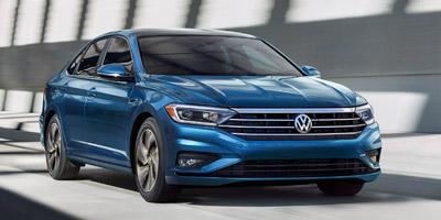 New Volkswagen Jetta for Sale Amarillo TX