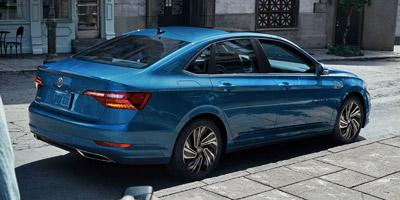 New Volkswagen Jetta for Sale Mobile AL