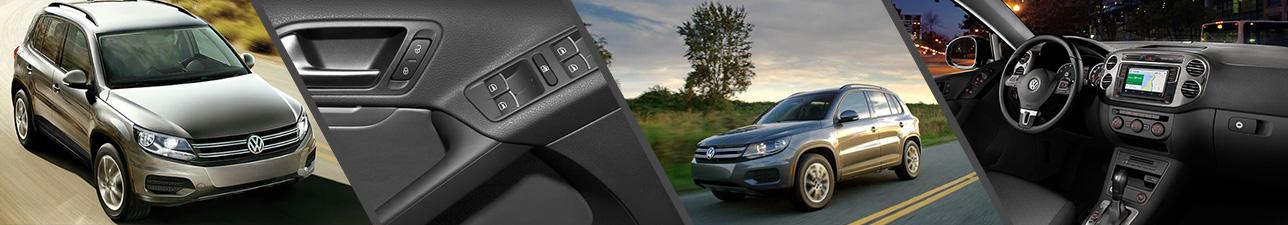 2019 Volkswagen Tiguan Limited For Sale Amarillo TX | Lubbock
