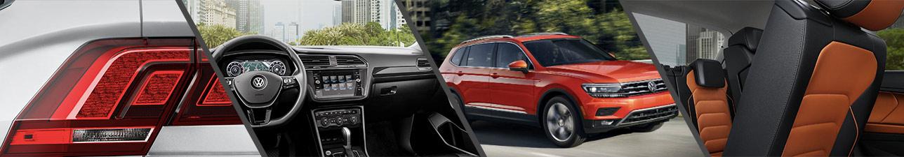 2019 Volkswagen Tiguan For Sale Summit NJ | Livingston