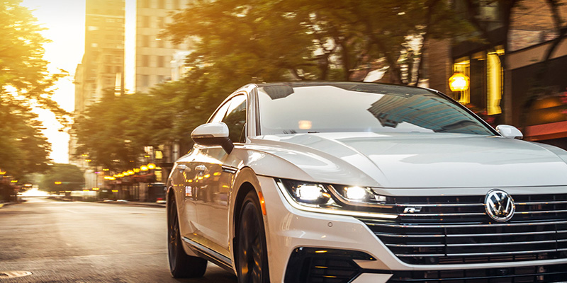 New Volkswagen Arteon for Sale North Palm Beach FL