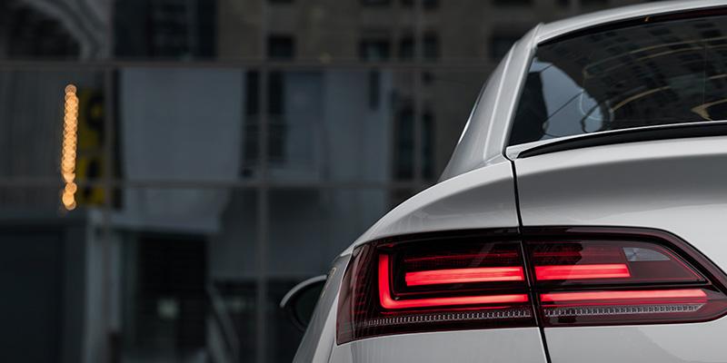 2020 Volkswagen Arteon design