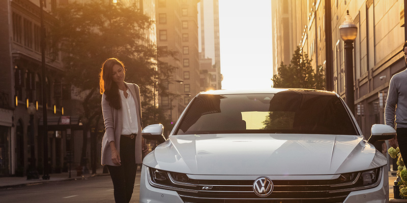 New Volkswagen Arteon for Sale Marion IL