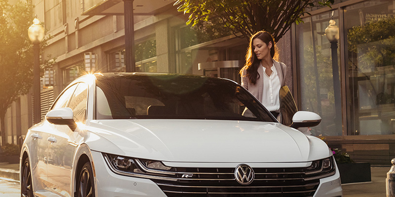 New Volkswagen Arteon for Sale Mobile AL