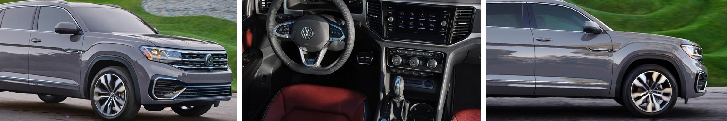 2020 Volkswagen Atlas Cross Sport For Sale Miami FL | Hialeah
