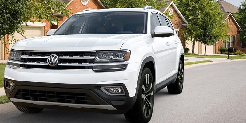 New Volkswagen Atlas for Sale Miami FL