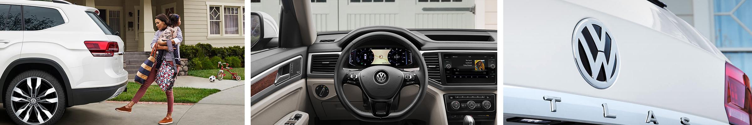 2020 Volkswagen Atlas For Sale North Palm Beach FL | Jupiter