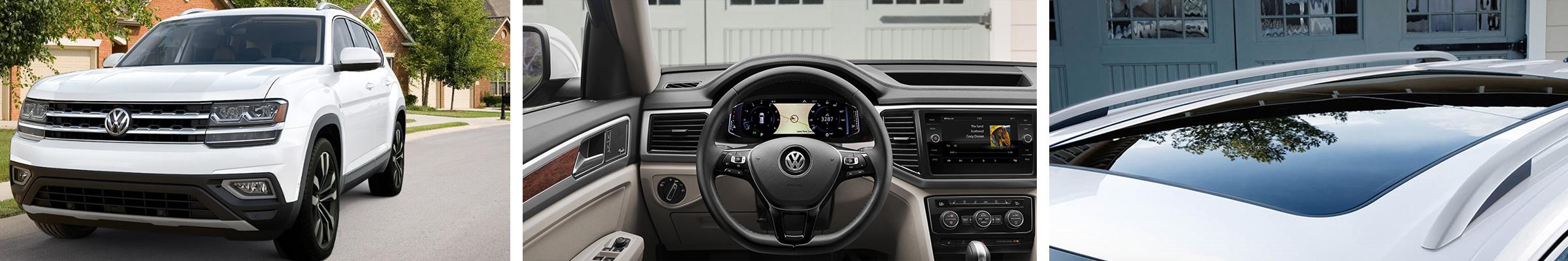 2020 Volkswagen Atlas For Sale Amarillo TX | Lubbock