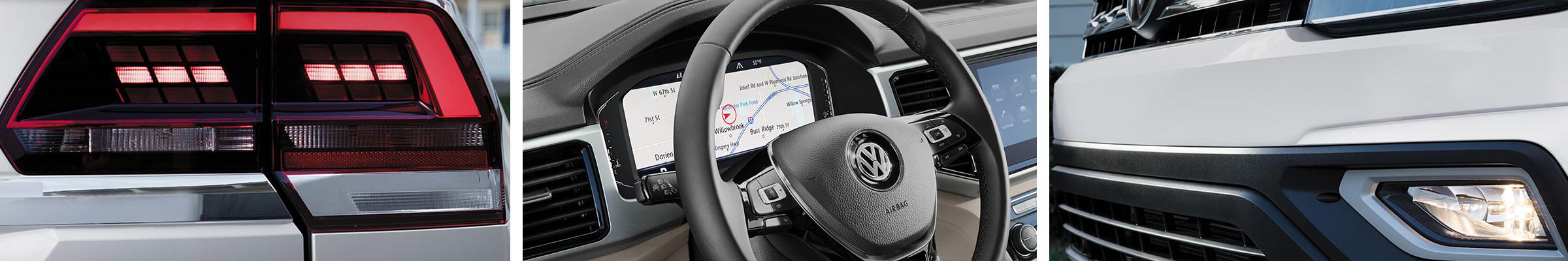 2020 Volkswagen Atlas For Sale Summit NJ | Livingston