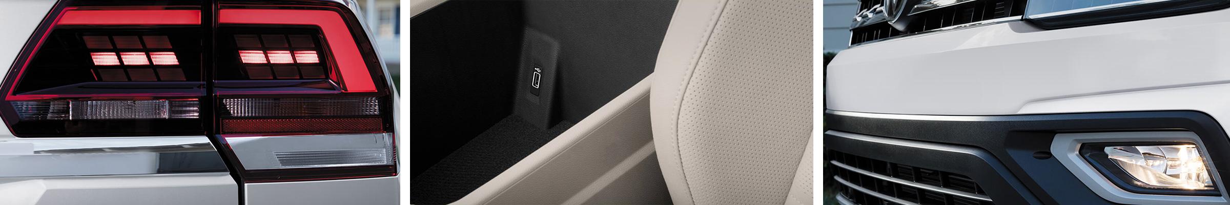 2020 Volkswagen Atlas For Sale Dearborn MI | Detroit