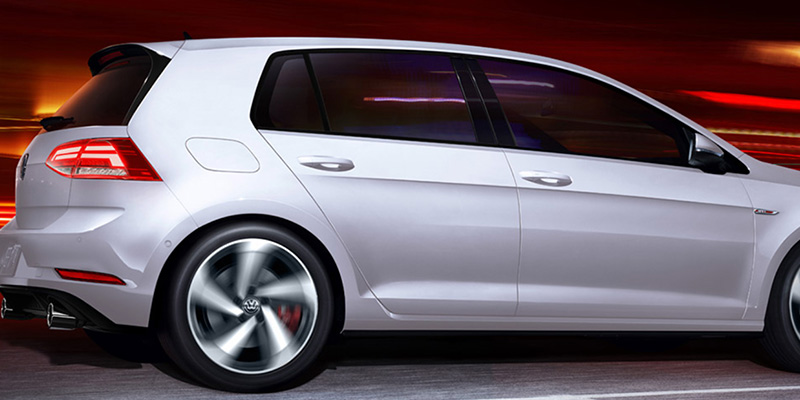 New Volkswagen Golf GTI for Sale North Palm Beach FL