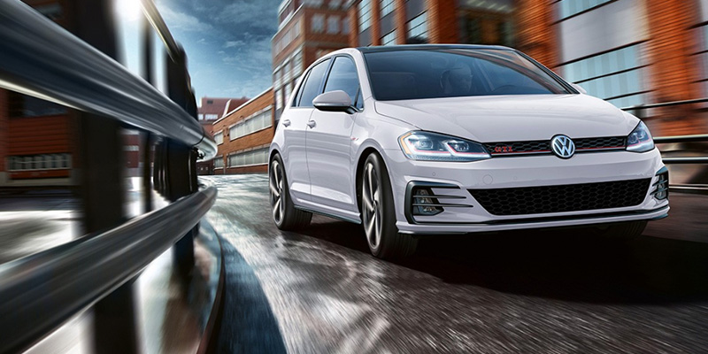New Volkswagen Golf GTI for Sale Marion IL
