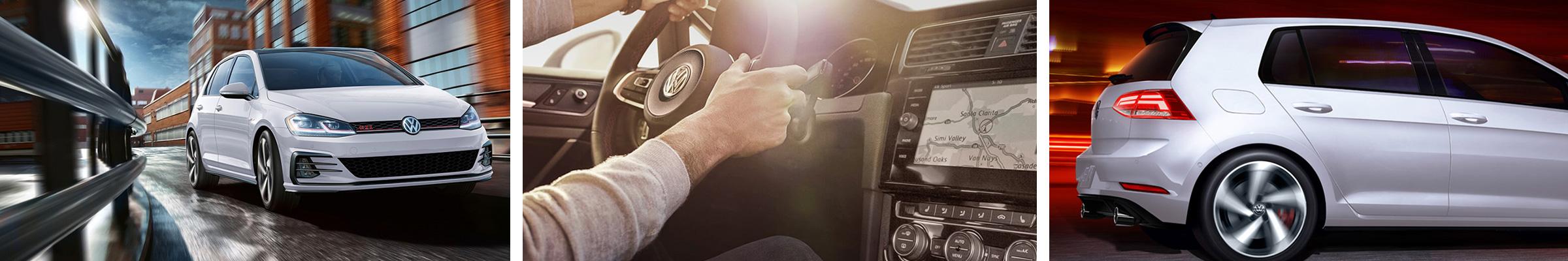 2020 Volkswagen Golf GTI For Sale North Palm Beach FL | Jupiter