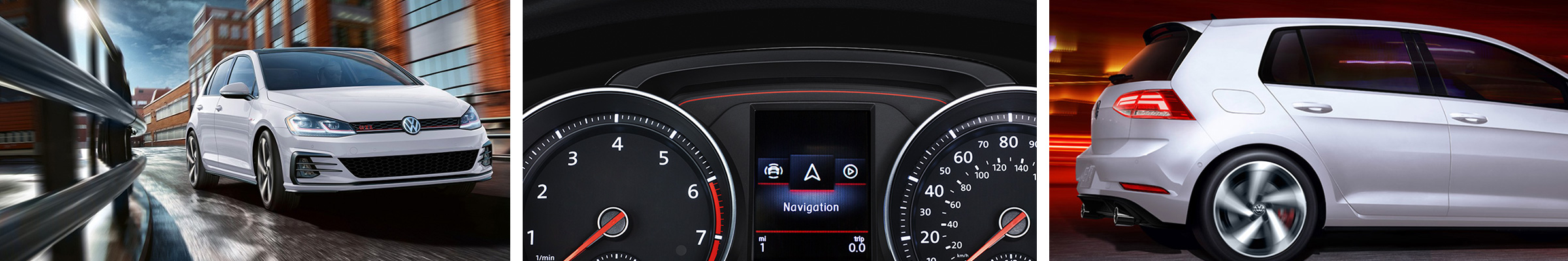 2020 Volkswagen Golf GTI For Sale Mobile AL | Daphne