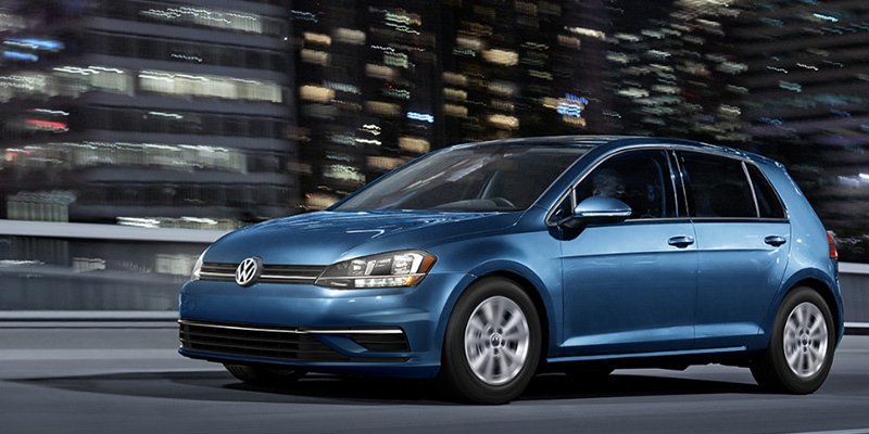 New Volkswagen Golf for Sale Mobile AL
