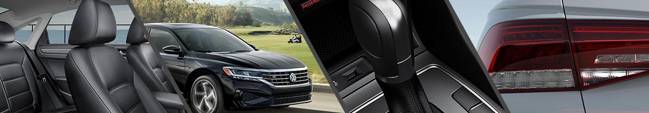 2020 Volkswagen Passat For Sale Amarillo TX | Lubbock