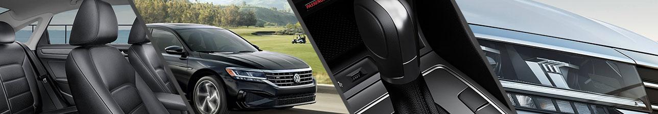 2020 Volkswagen Passat For Sale West Palm Beach FL | Wellington