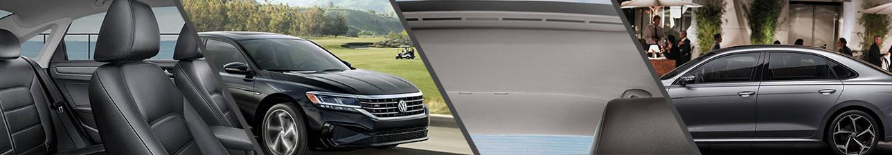 2020 Volkswagen Passat For Sale Dearborn MI | Detroit