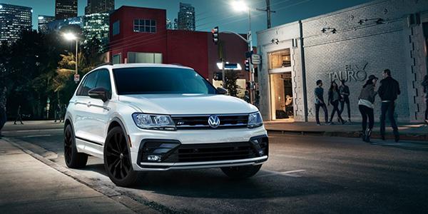 New Volkswagen Tiguan for Sale North Palm Beach FL