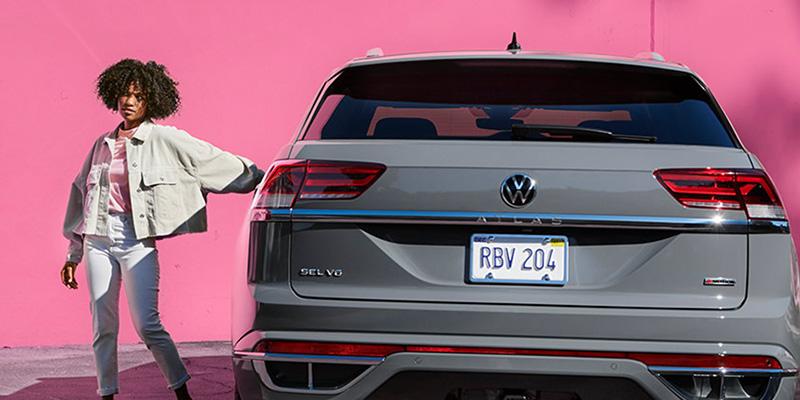 New Volkswagen Atlas Cross Sport for Sale West Palm Beach FL