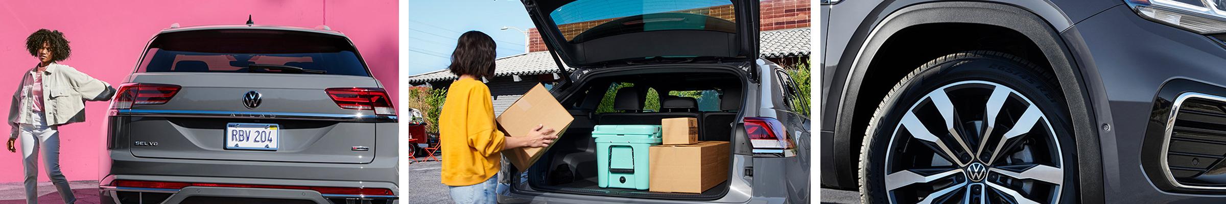 2021 Volkswagen Atlas Cross Sport For Sale West Palm Beach FL | Wellington