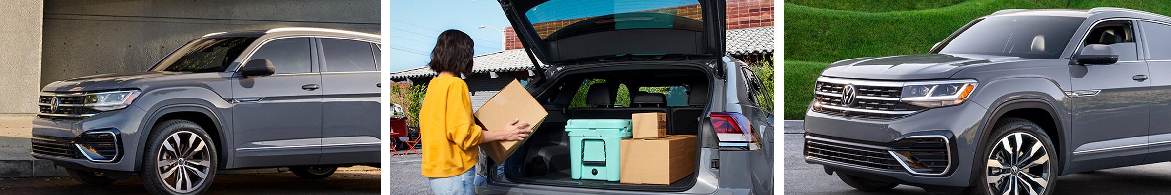 2021 Volkswagen Atlas Cross Sport For Sale Mobile AL | Daphne