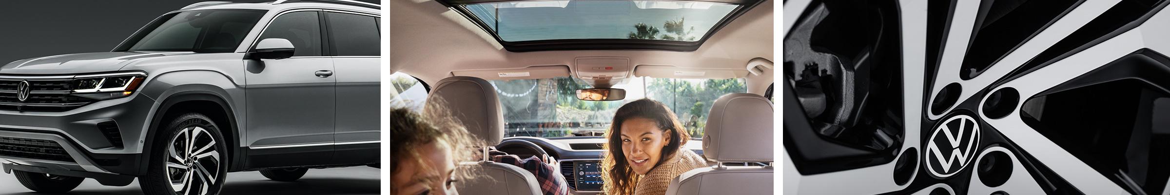 2021 Volkswagen Atlas For Sale West Palm Beach FL | Wellington