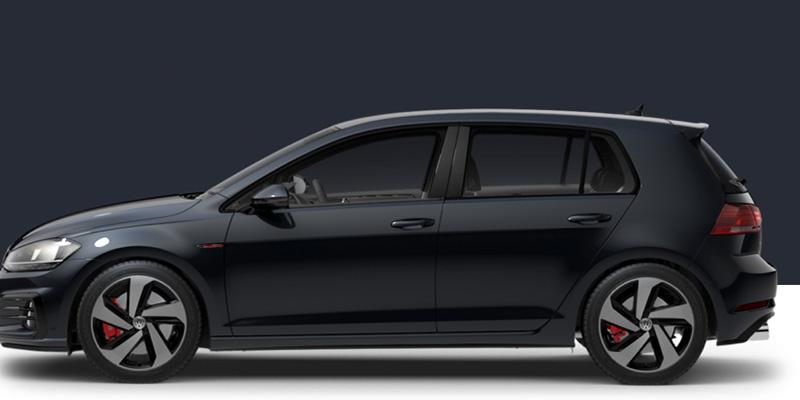 New Volkswagen Golf GTI for Sale Summit NJ