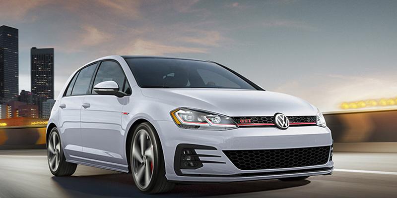 New Volkswagen Golf GTI for Sale Mobile AL